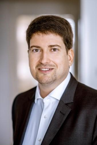Co-author Dr. Alexander Hartmann